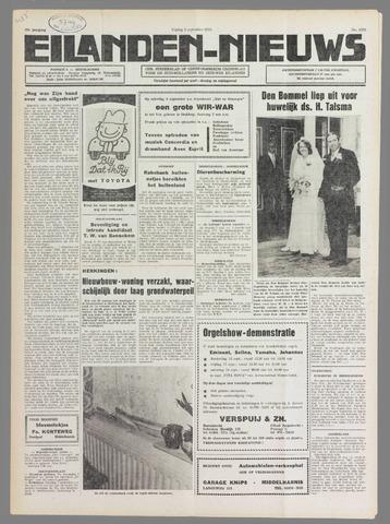 Eilanden-nieuws. Christelijk streekblad op gereformeerde grondslag 1976-09-03