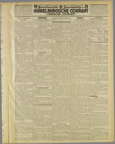Middelburgsche Courant 1938-07-11
