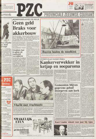 Provinciale Zeeuwse Courant 1988-03-11