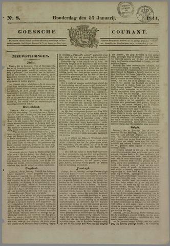 Goessche Courant 1844-01-25