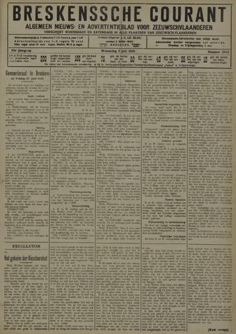 Breskensche Courant 1930-07-02