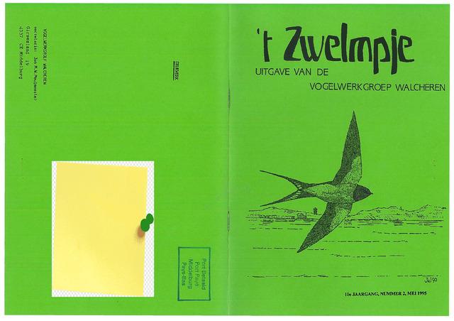 't Zwelmpje 1995-05-01