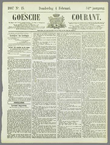 Goessche Courant 1897-02-04