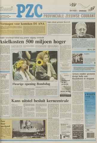 Provinciale Zeeuwse Courant 1994-11-11