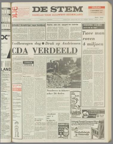 de Stem 1977-11-04