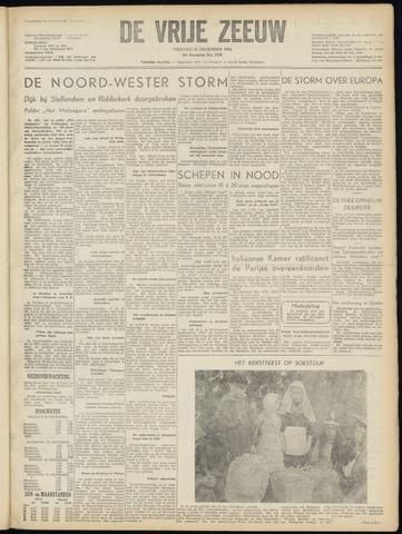de Vrije Zeeuw 1954-12-24