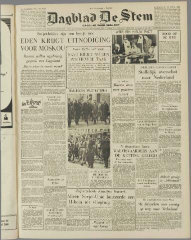 de Stem 1956-04-24