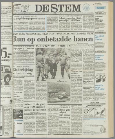 de Stem 1983-06-11