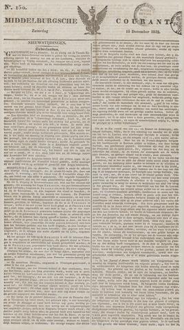 Middelburgsche Courant 1832-12-15