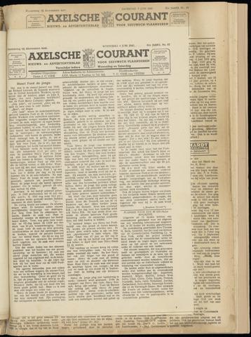 Axelsche Courant 1947-06-04