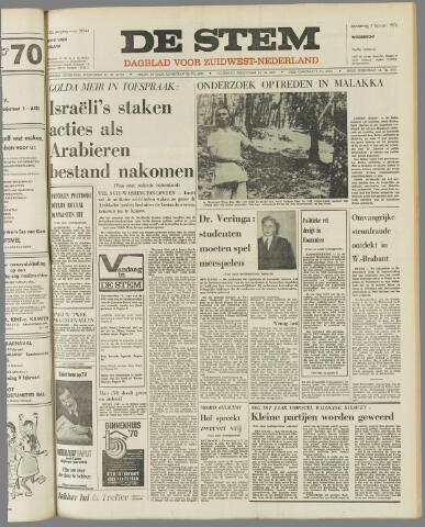 de Stem 1970-02-05