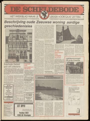Scheldebode 1983-06-22