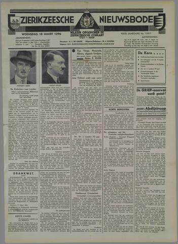 Zierikzeesche Nieuwsbode 1936-03-18