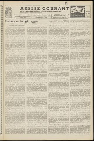Axelsche Courant 1957-10-12