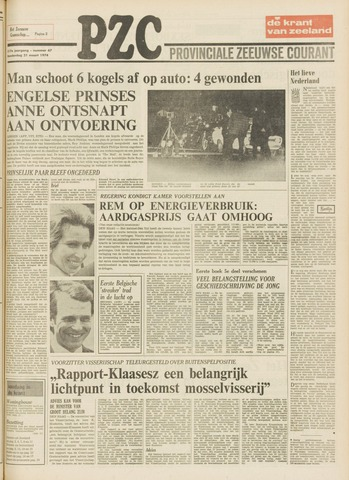 Provinciale Zeeuwse Courant 1974-03-21