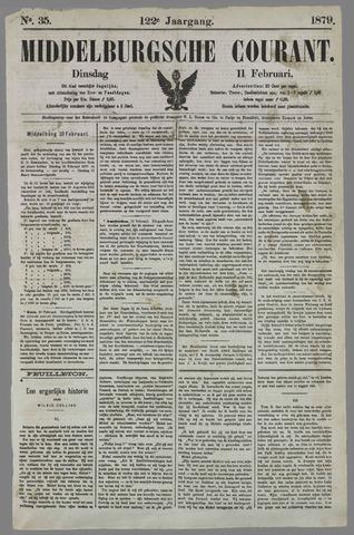 Middelburgsche Courant 1879-02-11