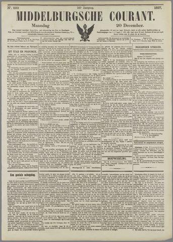 Middelburgsche Courant 1897-12-20