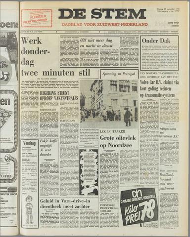 de Stem 1975-09-30