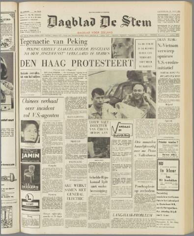 de Stem 1966-07-23