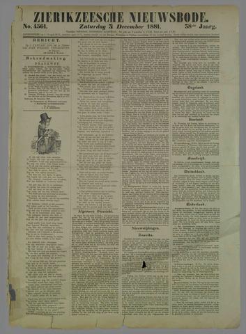 Zierikzeesche Nieuwsbode 1881-12-31