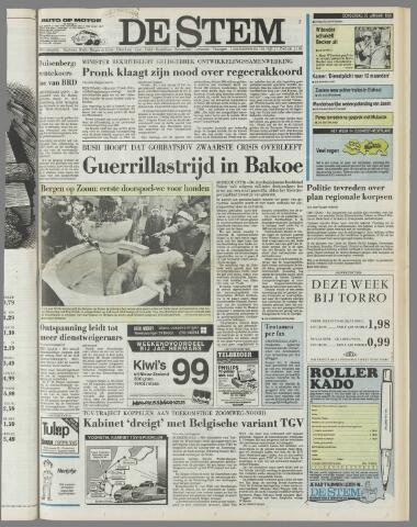de Stem 1990-01-25