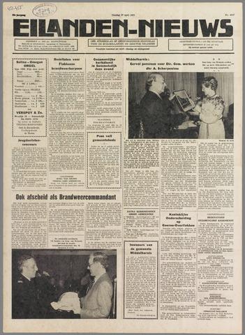 Eilanden-nieuws. Christelijk streekblad op gereformeerde grondslag 1980-04-29