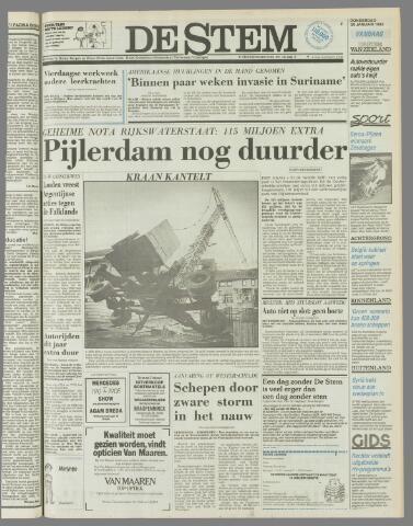 de Stem 1983-01-20