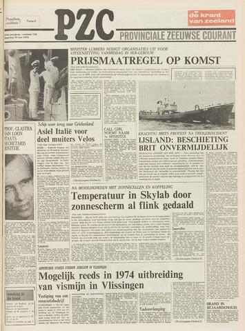 Provinciale Zeeuwse Courant 1973-05-28