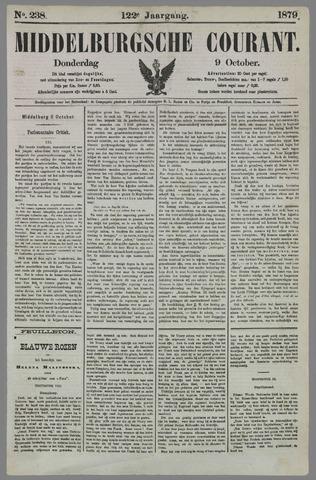 Middelburgsche Courant 1879-10-09