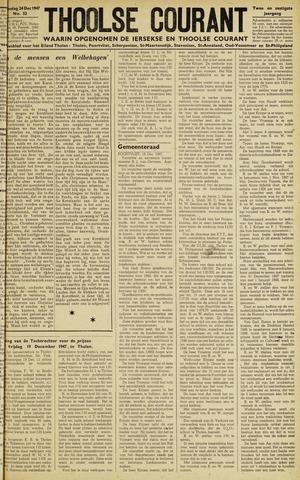 Ierseksche en Thoolsche Courant 1947-12-24