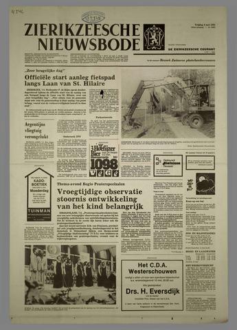 Zierikzeesche Nieuwsbode 1981-05-08