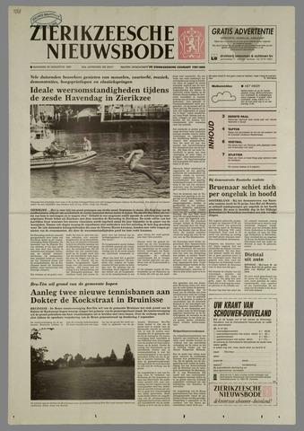Zierikzeesche Nieuwsbode 1993-08-30