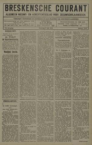 Breskensche Courant 1926-07-17