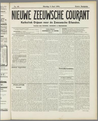 Nieuwe Zeeuwsche Courant 1905-06-06
