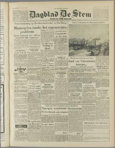de Stem 1953-07-25