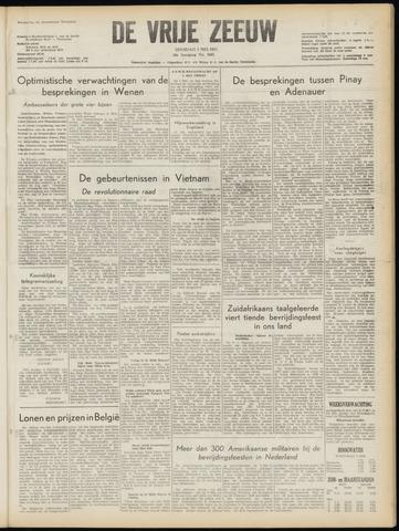 de Vrije Zeeuw 1955-05-03
