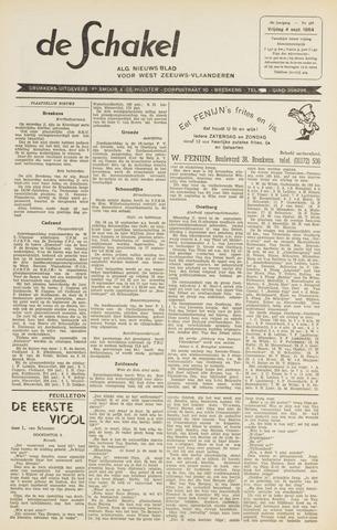 De Schakel 1964-09-04