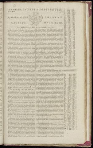 Middelburgsche Courant 1795-11-28