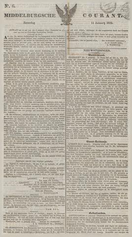 Middelburgsche Courant 1832-01-14