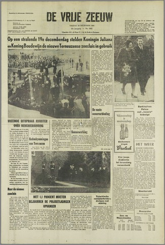 de Vrije Zeeuw 1968-12-20