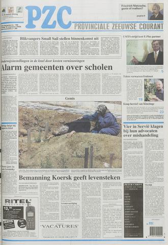 Provinciale Zeeuwse Courant 2000-08-18