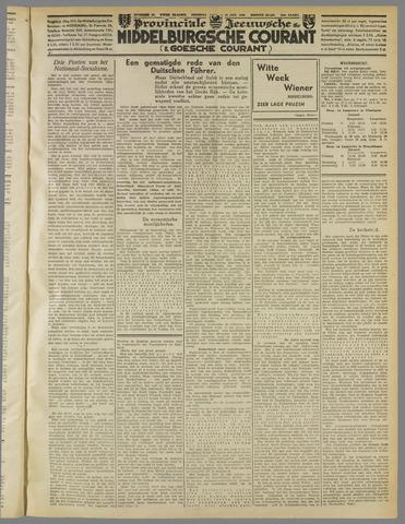 Middelburgsche Courant 1939-01-31