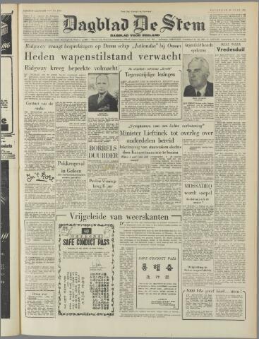 de Stem 1951-06-30