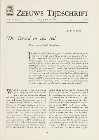 Zeeuws Tijdschrift 1959-03-01