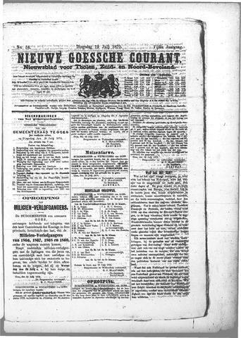 Nieuwe Goessche Courant 1870-07-19