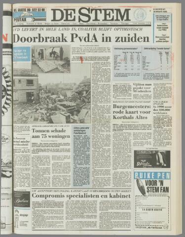 de Stem 1986-03-20