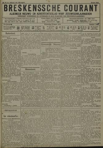 Breskensche Courant 1929-03-09