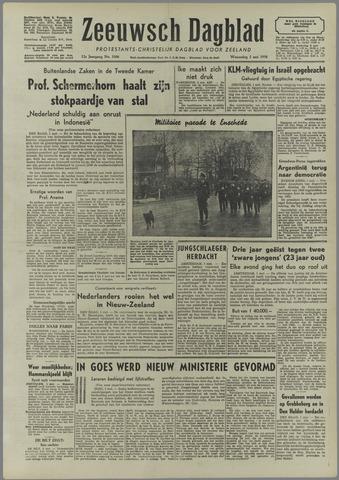Zeeuwsch Dagblad 1956-05-02