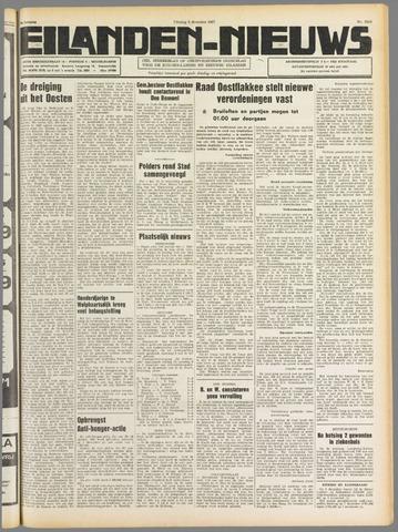 Eilanden-nieuws. Christelijk streekblad op gereformeerde grondslag 1967-12-05