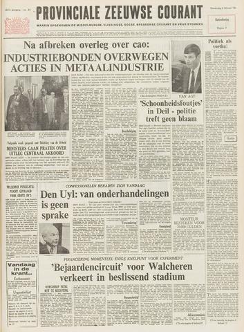 Provinciale Zeeuwse Courant 1973-02-08